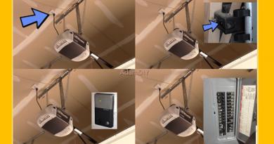 garage_door_opener_troubleshooting_and_repair