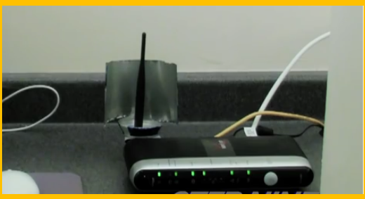Video Is Your Wi Fi Getting Out Of Range Bring Your Wi