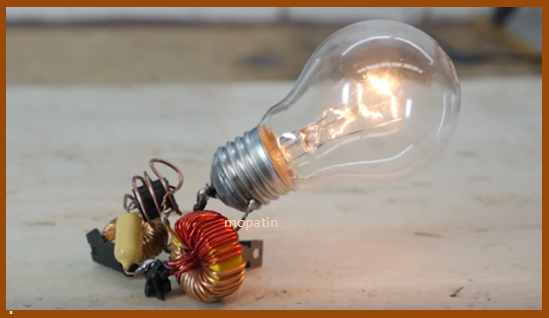Free_Energy_Light_Bulb