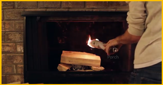 Magnificent Video A Beginners Guide To Igniting A Lasting Fireplace Beutiful Home Inspiration Truamahrainfo