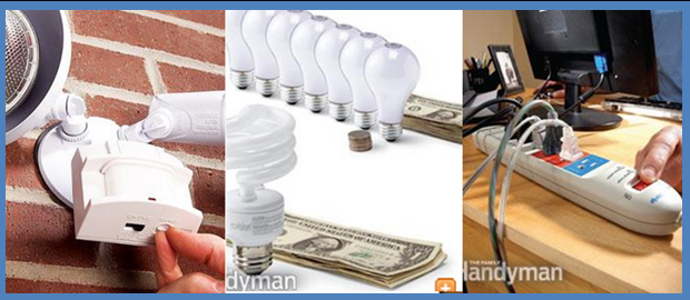 10 Tips on Saving Electricity and Lowering Your Electricity