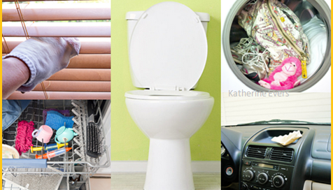 How_to_Clean_Everything_in_Your_Home_and_Beyond