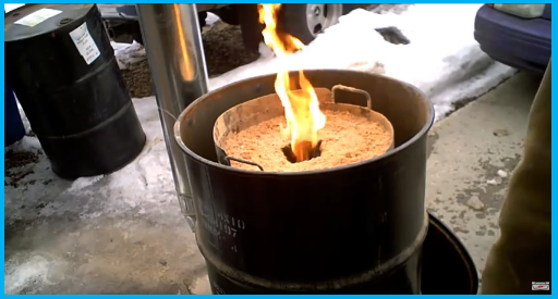 Video keep warm during the cold months with this diy