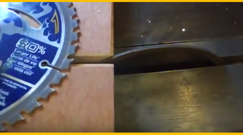 A Simple And Cost Effective Technique For Sharpening Your