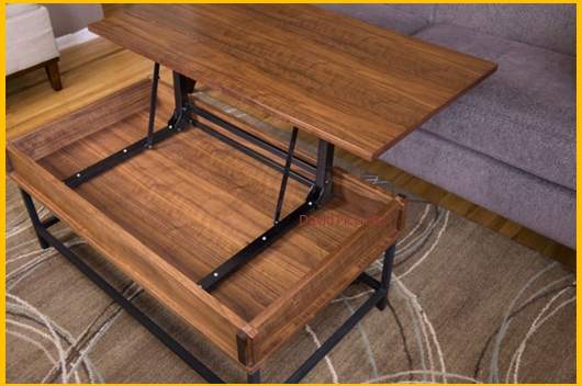 Video Save On Expensive Commercial Coffee Tables By Building This Elegant Diy Coffee Table