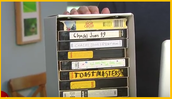 [Video] Making Old Memories New: How To Transfer VHS Tapes To Your Computer! - Page 2 of 2 ...