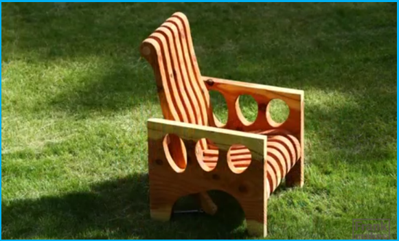 video a relaxing diy lawn chair brilliant diy