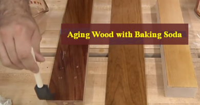 Aging_Wood_with_Baking_Soda