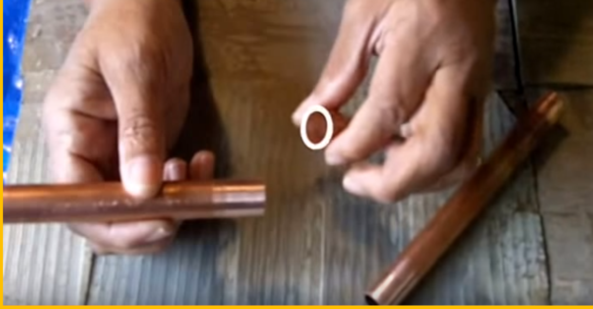 Learn How To Solder The Right Way Through Video