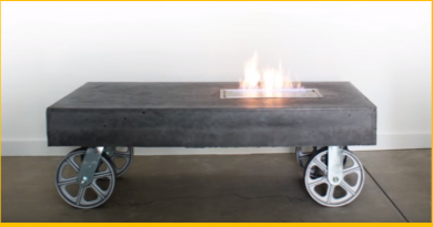 DIY_Concrete_FireTable