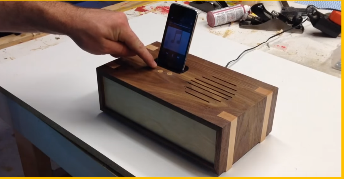Video Woodworking Project Crafting Your Own Wooden