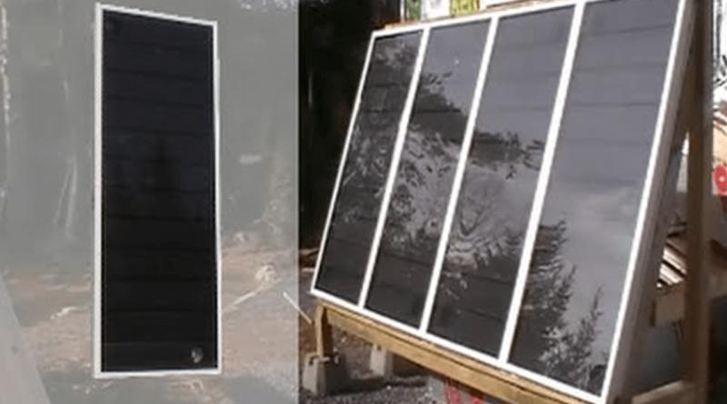 simple_diy_aluminium_solar_air_heater