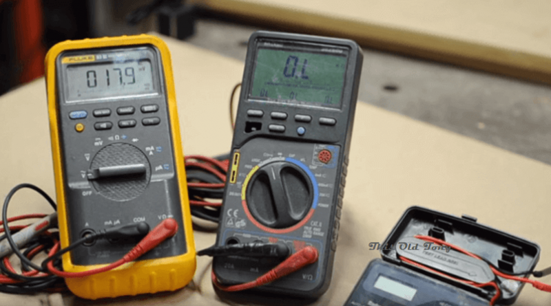 Tips And Tricks To Help You Master Your Multimeter Skills.