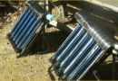[Video] DIY Solar Tubes Heat Pipe Exchanger For Your Home's Water Heating System.