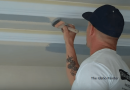 [Video] An Easy And Effective Technique For Getting Your Ceiling Lines Flawlessly Straight.