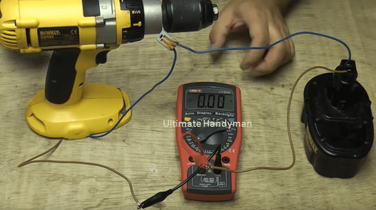 Can A Clamp Meter Measure Amps : Measuring amps what works and s not with clamp meter