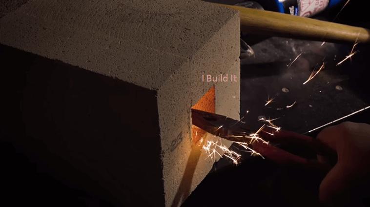 super_simple_mini_gas_forge