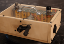 [Video] Build A Hand Crank Capacitor BoosBox For Your Emergency Power Needs.
