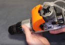[Video] Go Nitro: Make A Nitro Engine Powered DRILL.
