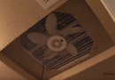 [Video] How to Make A Whole House Attic Fan On The Cheap. No A/C!!