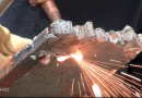 [Video] Your First Step To Mastering The Art Of Torch Cutting.