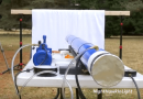 [Video] How To Make A Large Vacuum Cannon With A 4 Inch Bore.
