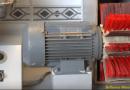 [Video] Building A Homemade Flap Wheel Sander For The Wood Workshop.
