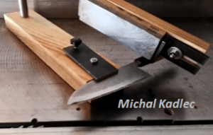 How To Build A Knife Sharpening Jig Of