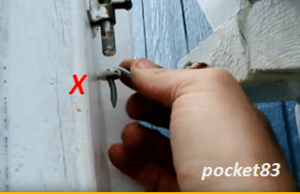[Video] Secure Your Door With Easy DIY Ball Catch. - BRILLIANT DIY