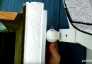 [Video] Secure Your Door With Easy DIY Ball Catch.