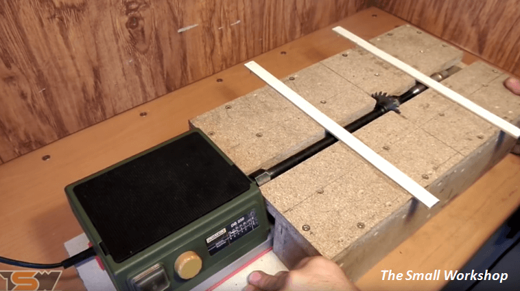 Video Diy Style Homemade Miniature Table Saw On Your Own Brilliant Diy