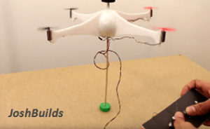Video How To Make Your Very Own Homemade Drone