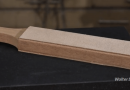 [Video] Sharpen Your Knives With Homemade Double-Sided Padded Strop.