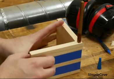 [Video] Make Miter Splines The Easy Way.