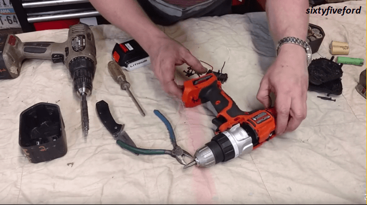 Tips to Restore and Revitalize Old Power Tools