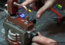 [Video] Making A Compact And Tiny Powerful Spot Welder. You Can Do It In A Short Time.