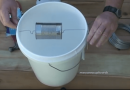 [Video] When The Cat Is Away, The Mouse Is Trapped. With A little ingenuity, Your Stored Bucket May Be Able To Solve Your Rat Infestation Problems.