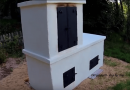 [Video] How To Build An All-in-one Garden Grill, Pizza & Bread Oven, And Smokehouse.
