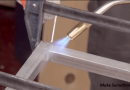 [Video] Quick Tip: Weld Aluminum Without A Welding Machine. Using Propane Torch And Brazing Rod.