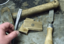 [Video] The Medieval Method: Machining Vice Jaws Without A Milling Machine.