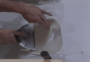 [Video] Detailed Instructions: The Easiest Way To Fix A Hole In The Wall Ever.