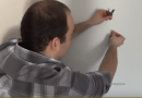 """[Video] A """"Small But Terrible"""" Alternative To Stud Finders: Hassle-free With This Cool Hack Finding Your Wall Stud And Ceiling Joist Beneath Your House!"""