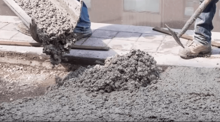 Concrete Vs Cement Vs Mortar : Basic skill knowing the difference between cement and