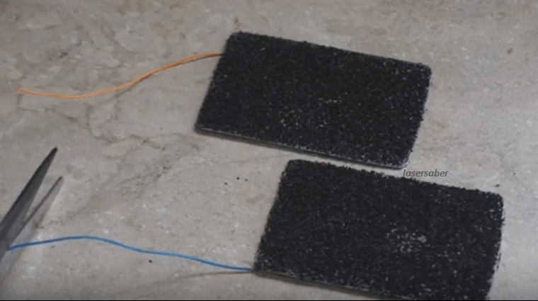 Super Charging Ultracapacitor: Easy DIY Graphene Supercapacitors