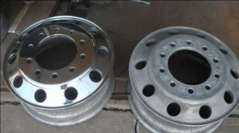 Simple And Easy Tricks To Make Your Car S Aluminum Rims Shine Brilliant Diy