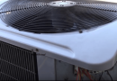 [Video] Tips On How To Identify And Replace A Defective Air Condition Capacitor.