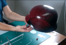 [Video] Lift the Colors And Personalize Your Helmet With Spray Paints.