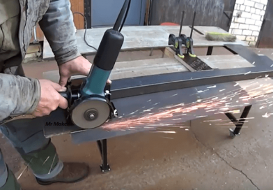Get The Best Out Of Your Tool With Nine Angle Grinder Hacks.