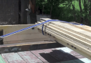 [Video] Combine These 4 Simple Knots To Have A Safe Trip While Carrying Heavy Load.