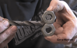 How To Sharpen Your Drill Using Only A Bench Grinder Brilliant Diy